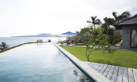Villa Aamisha Pool | Candidasa, Bali