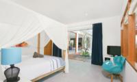 Villa Azure Bedroom Two | Seminyak, Bali