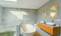 Villa Azure Bathroom Area | Seminyak, Bali