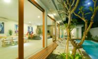 Villa Azure Sun Decks | Seminyak, Bali