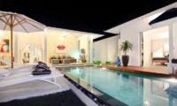 Villa Dheva Pool Side   Seminyak, Bali