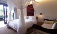 Villa Elite Cassia Bedroom with Pool Views | Canggu, Bali
