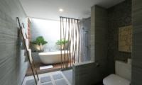 Villa Elite Cassia Bathroom Two | Canggu, Bali