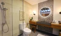 Villa Elite Cassia Bathroom One with Shower | Canggu, Bali