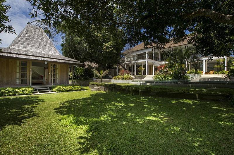 Villa Khajuraho Outdoor Area | Uluwatu, Bali