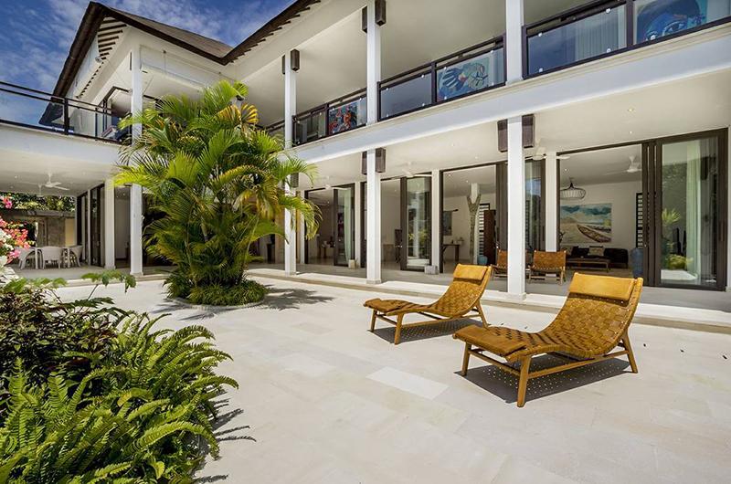 Villa Khajuraho Sun Decks Area | Uluwatu, Bali