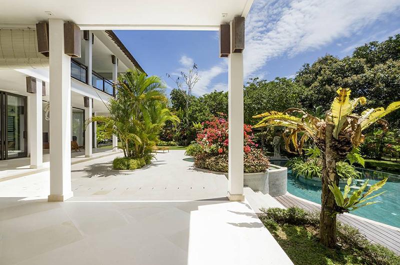Villa Khajuraho Pool Side | Uluwatu, Bali
