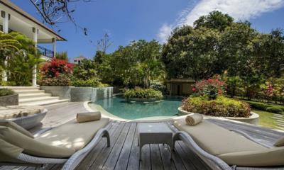 Villa Khajuraho Sun Decks | Uluwatu, Bali