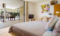 Villa Khajuraho Bedroom Side | Uluwatu, Bali