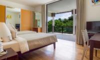 Villa Khajuraho Twin Bedroom | Uluwatu, Bali