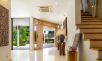 Villa Khajuraho Entrance | Uluwatu, Bali