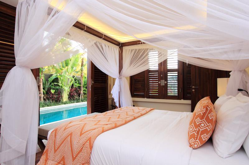 Villa Suar Tiga Bedroom with Pool View | Seminyak, Bali
