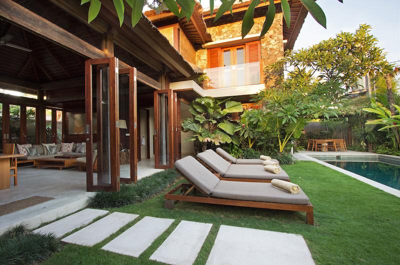 Villa Suar Tiga Sun Deck | Seminyak, Bali