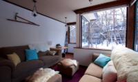 Chalet Hakuba Seating | Hakuba, Nagano