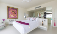 Villa Danisa Bedroom Two | Choeng Mon, Koh Samui