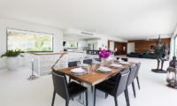 Villa Danisa Dining Table | Choeng Mon, Koh Samui