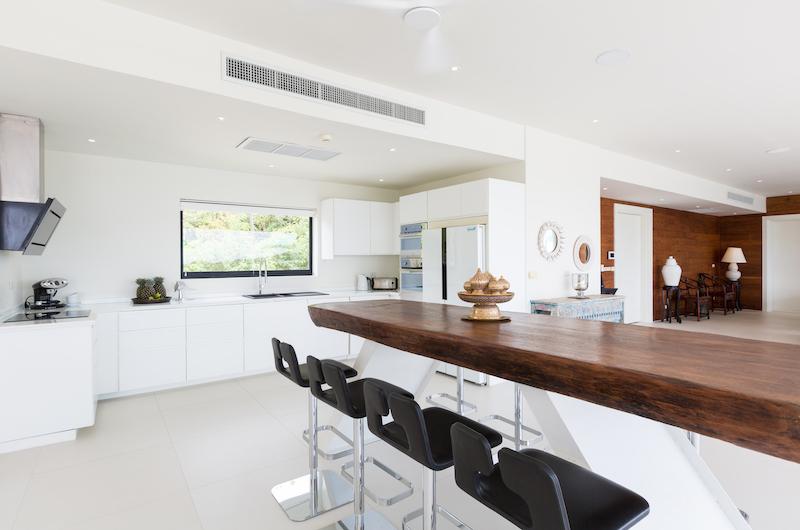 Villa Danisa Kitchen | Choeng Mon, Koh Samui