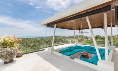 Villa Danisa Lounge | Choeng Mon, Koh Samui