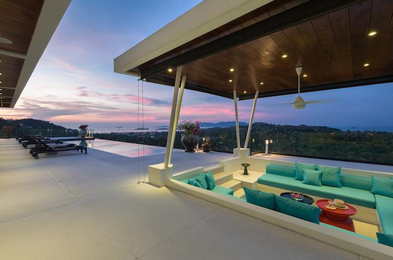 Villa Danisa Sala | Choeng Mon, Koh Samui