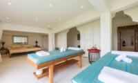 Villa Danisa Massage Area | Choeng Mon, Koh Samui