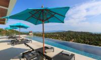 Villa Danisa Sun Decks | Choeng Mon, Koh Samui