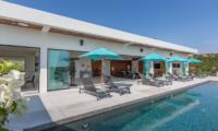 Villa Danisa Pool | Choeng Mon, Koh Samui