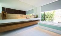 Villa Malabar Bathtub | Laem Sor, Koh Samui