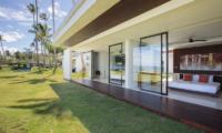 Villa Malabar Garden Area | Laem Sor, Koh Samui