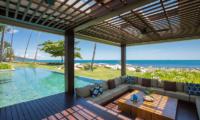 Villa Malabar Lounge | Laem Sor, Koh Samui