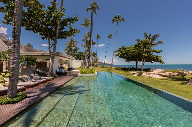 Villa Malabar Pool | Laem Sor, Koh Samui
