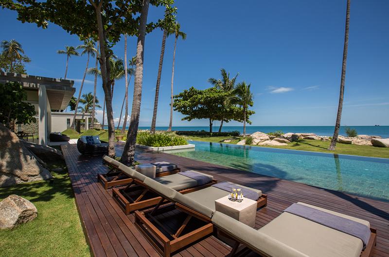 Villa Malabar Sun Deck | Laem Sor, Koh Samui