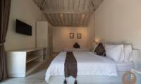 Edenia Villas Bedroom Area | Gili Trawangan, Lombok