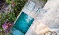 Edenia Villas Pool | Gili Trawangan, Lombok