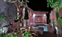 Samsara Villas Pool Side | Gili Air, Lombok