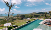 Selong Selo Villas Five Bedroom Villas Swimming Pool | Lombok, Indonesia