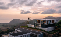 Selong Selo Villas Five Bedroom Villas Building | Lombok, Indonesia
