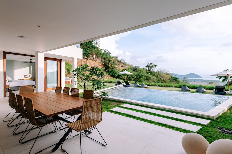 Selong Selo Villas Four Bedroom Villas Pool | Lombok, Indonesia