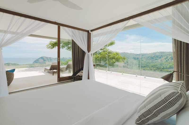 Selong Selo Villas Four Bedroom Villas Bedroom | Lombok, Indonesia