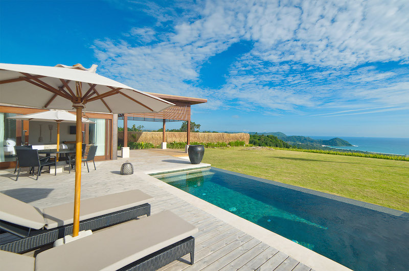 Selong Selo Villas Two Bedroom Villas Swimming Pool | Lombok, Indonesia