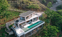 Selong Selo Villas Two Bedroom Villas Building | Lombok, Indonesia