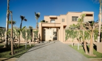 Villa Arteo Exterior Area | Marrakesh, Morocco