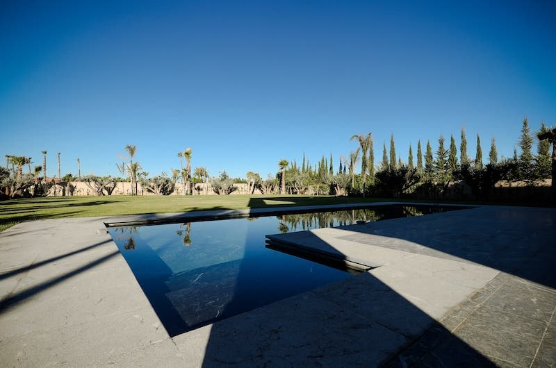 Villa Arteo Pool | Marrakesh, Morocco