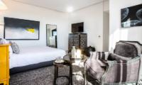 Villa Belya Bedroom One Side | Marrakesh, Morocco