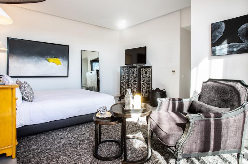 Villa Belya Bedroom One Side   Marrakesh, Morocco