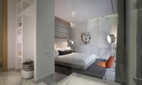Villa Belya Bedroom with Ensuite Bathroom   Marrakesh, Morocco