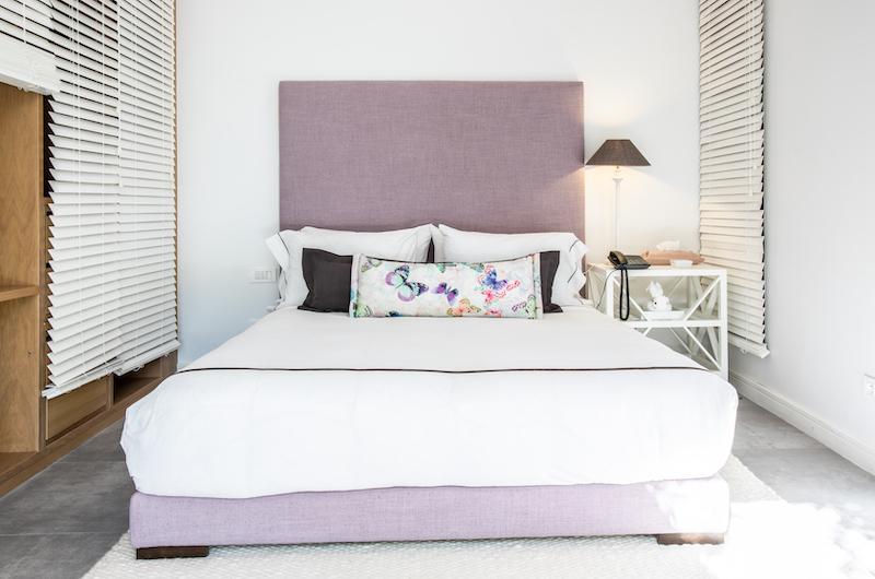 Villa Belya Bedroom Area   Marrakesh, Morocco