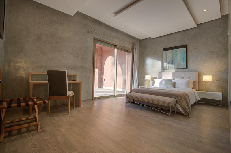 Villa Chamly 4 Bedroom Three Area | Marrakesh, Morocco