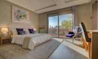 Villa Chamly 4 Bedroom with Seating | Marrakesh, Morocco