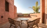 Villa Chamly 4 Seating | Marrakesh, Morocco