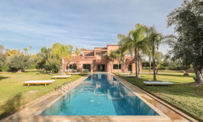 Villa Chamly 4 Pool | Marrakesh, Morocco